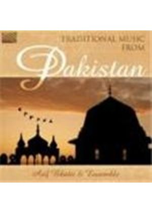 Asif Bhatti - Traditional Music From Pakistan