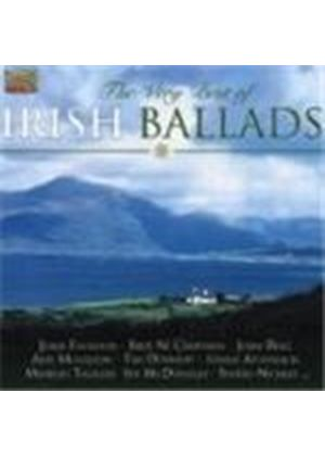 Various Artists - Very Best Of Irish Ballads, The