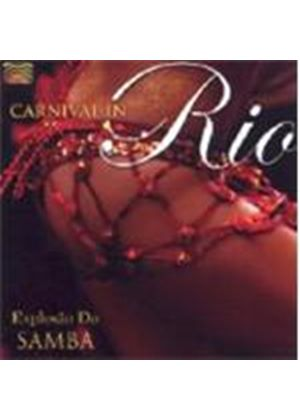 Various Artists - Carnival In Rio
