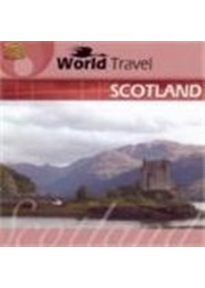Various Artists - World Travel - Scotland