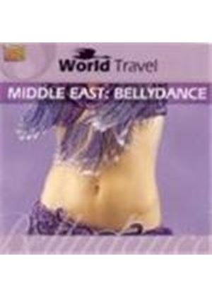 Various Artists - World Travel - Middle East Bellydance