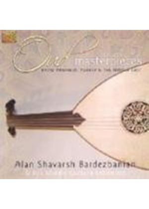 ALAN SHAVARSH - OUD MASTERPIECES FROM ARMENIA