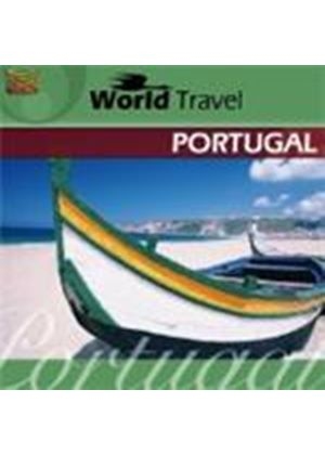 Various Artists - World Travel: Portugal (Music CD)