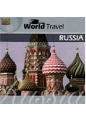 Various Artists - World Travel: Russia