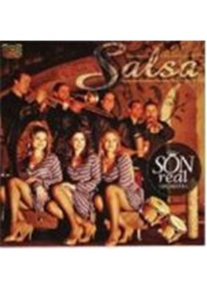 Son Real Orchestra - Salsa