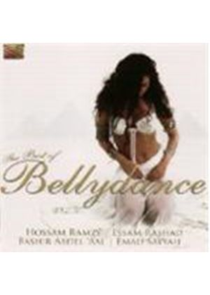 Various Artists - The Best Of Bellydance