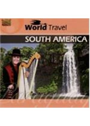 Oscar Benito - World Travel: South America: Paraguay