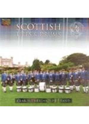 Clan Sutherland Pipe Band - Scottish Pipes And Drums
