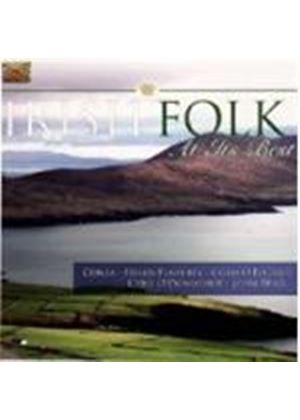 Various Artists - Irish Folk At Its Best