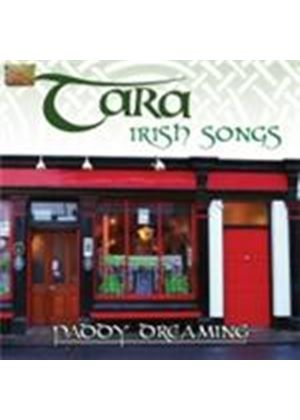 Various Artists - Irish Songs (Paddy Dreaming) (Music CD)