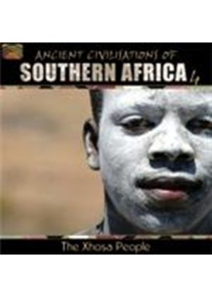 Various Artists - Africa - Ancient Civilisations Of Southern Africa Vol.4 (The Xhosa People) (Music CD)