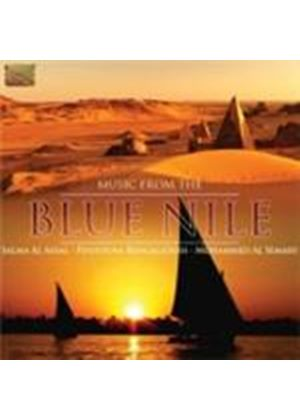 Various Artists - Music From The Blue Nile (Music CD)