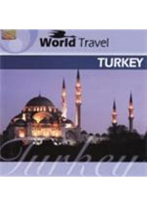 Various Artists - World Travel - Turkey (Music CD)