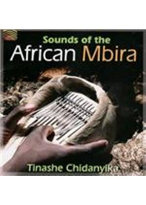 Tinashe Chidanyika - Sounds Of The African Mbira (Music CD)