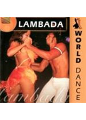 Grupo Bahia - World Dance - Lambada (Music CD)