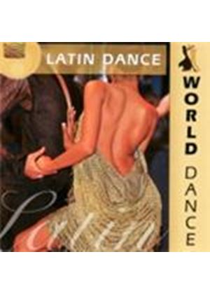 Latin Sextet - World Dance - Latin Dance (Music CD)
