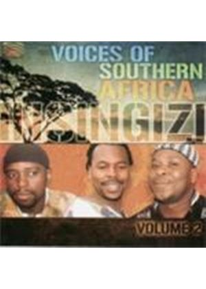 Insingizi - Voices Of South Africa Vol.2 (Music CD)