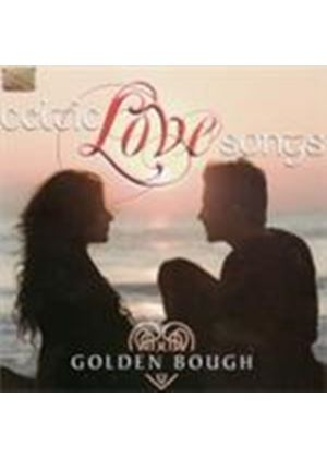 Golden Bough - Celtic Love Songs (Music CD)