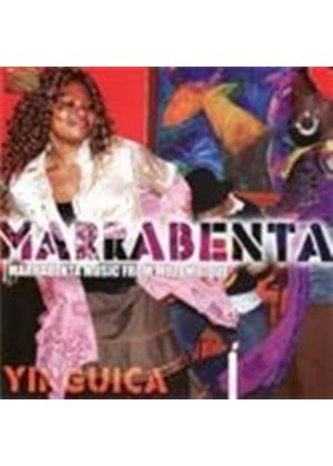 Yinguica - Marrabenta (Marrabenta Music From Mozambique) (Music CD)