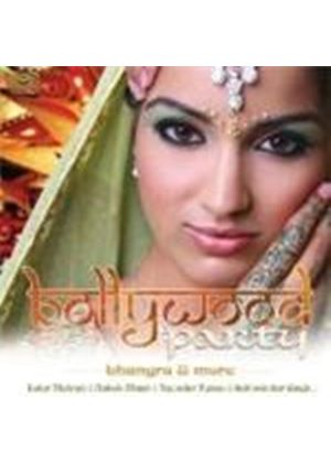 Various Artists - Bollywood Party (Bhangra And More) (Music CD)