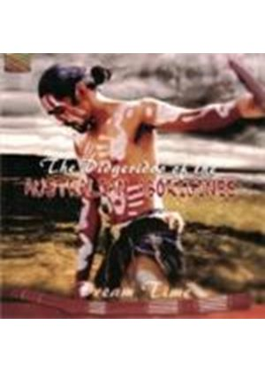 Various Artists - Didgeridoo Music Of The Australian Aboriginees, The (Music CD)