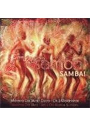 Various Artists - Samba Samba (Music CD)