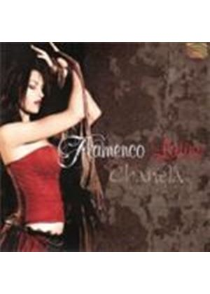 Chanela - Flamenco Latino (Music CD)