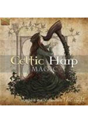 Various Artists - Celtic Harp Magic - The Gift (Music CD)