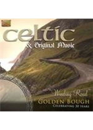 Golden Bough - Celtic And Original Music (Winding Road) (Music CD)