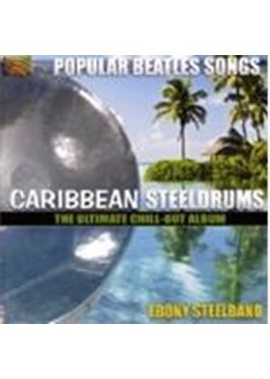Ebony Steelband - Popular Beatles Songs (Carribean Steeldrums) (Music CD)