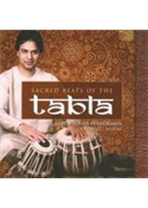 Sanju Sahai - Sacred Beats Of The Tabla (Music CD)