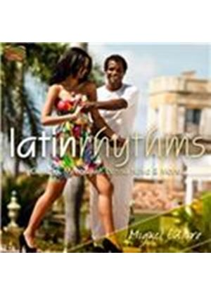 Miguel Castro - Latin Rhythms (Music CD)