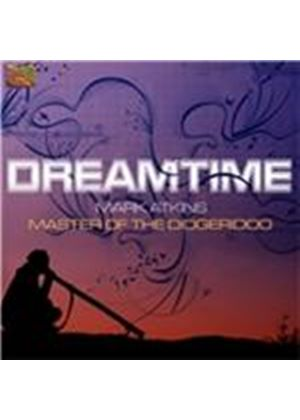 Mark Atkins - Dreamtime (Music CD)