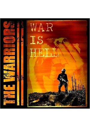 Warriors (The) - War Is Hell Redux [Remastered]