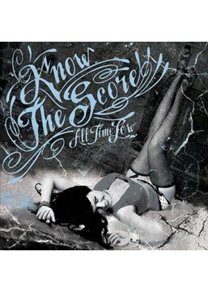 Know The Score - All Time Low [Australian Import]
