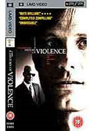 A History Of Violence (UMD Movie)