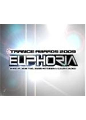 Various Artists - Euphoria Trance Awards (Music CD)