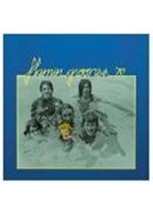 The Flamin' Groovies - Flamin Groovies 70 [Vinyl Replica]