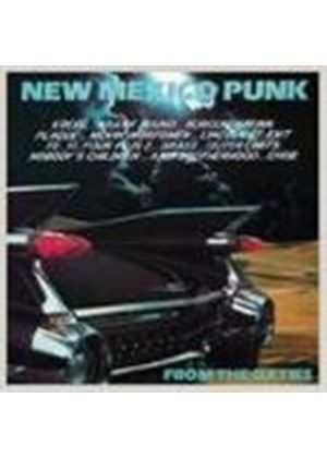 Various Artists - New Mexico Punk From 60s [Vinyl Replica]