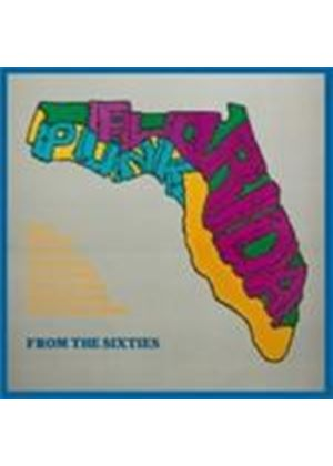 Various Artists - Florida Punk From The 60s (Music CD)