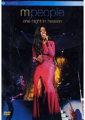 M People - One Night In Heaven