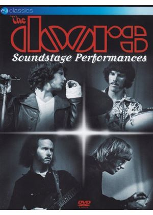 Doors - Soundstage Performances