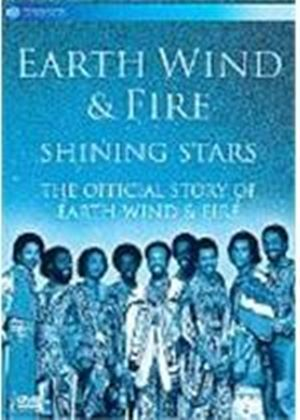 Earth, Wind And Fire - Shining Stars