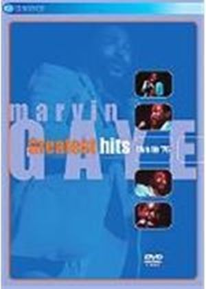 Marvin Gaye - Greatest Hits - Live In 76