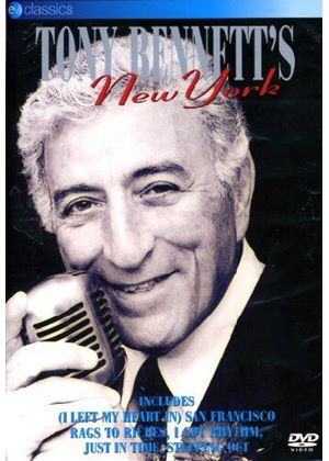 Tony Bennett - Tony Bennett's New York
