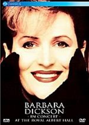 Barbara Dickson - In Concert At The Royal Albert Hall (Various Artists)