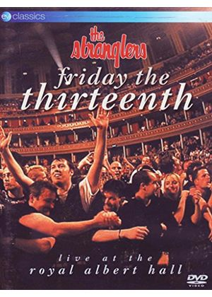 Stranglers - Friday The Thirteenth