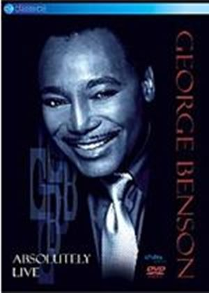 George Benson - Absolutely Live (Music DVD)