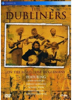 Dubliners - On The Road - Live In Germany