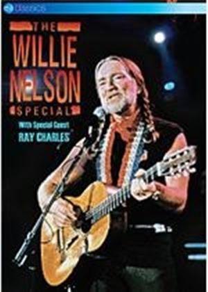 Willie Nelson Special Featuring Ray Charles